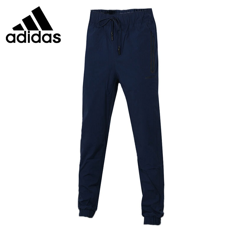 Original New Arrival 2018 Adidas NEO Label CS JGG TP Men's Pants Sportswear original new arrival 2017 adidas neo label cs tsp tp men s pants sportswear