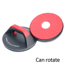 New 2PC Practice can rotate arm muscle H push-ups Rack home fitness comprehensive practice abdominal Fitness Exercise