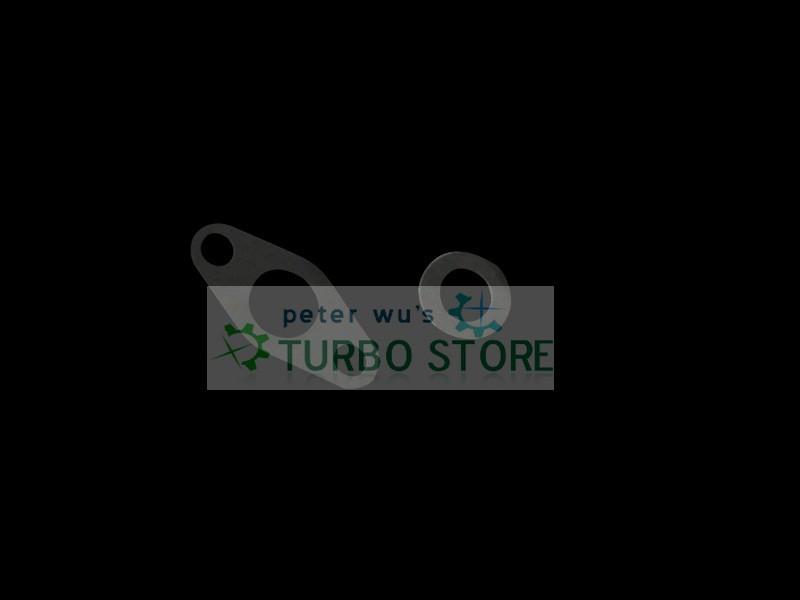 оптовая продажа rhf5 8971371093/8973125140 турбо для isuzu 4jx1tc 3.0l 159hp с прокладки