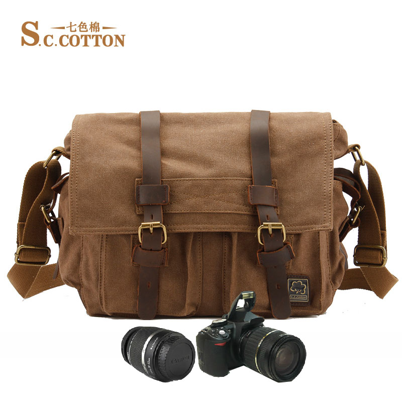 Popular Cotton Satchel-Buy Cheap Cotton Satchel lots from China ...