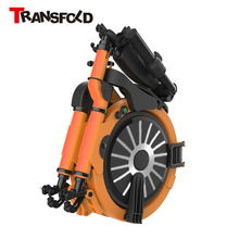 New design city walking Electric Bicycle mini smart folding lithium rechargeable High Quality Foldable battery electric bike