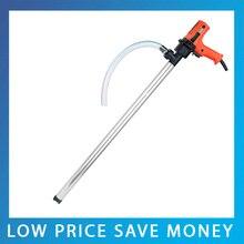 цены на Cheap Low Viscosity Industry Oil Pumping Pump 30-100L/min 220V Fuel Oil Transfer Pump For Lower Than 300CPS  в интернет-магазинах