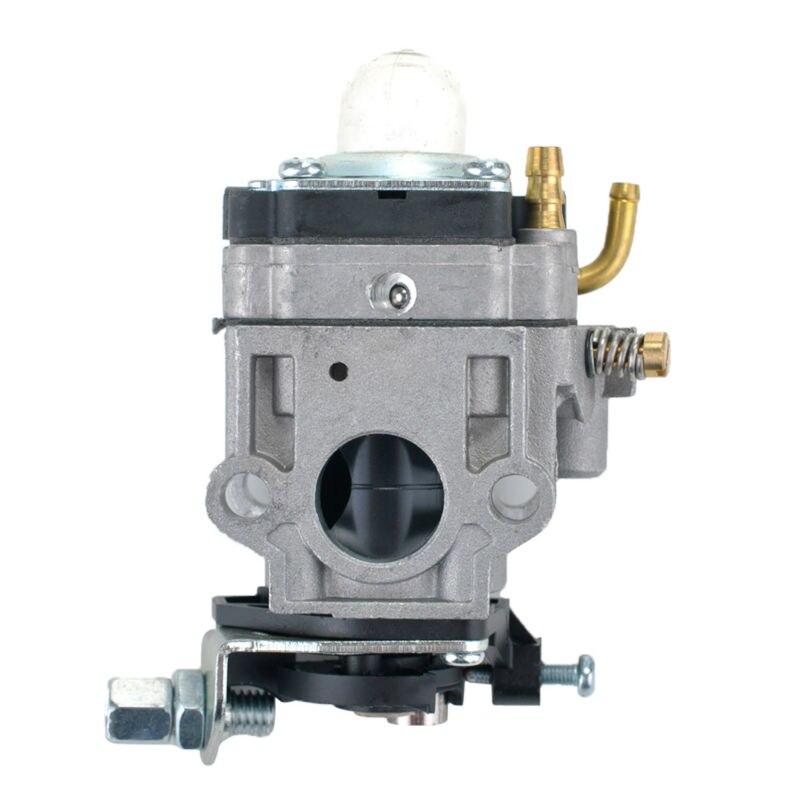 Carb carburador para Motor de 40cc 43cc 49cc 2 Tempos Mini-Choppers Motos de Bolso ATVs Quad Corta-sebes Escova Cortadores partes