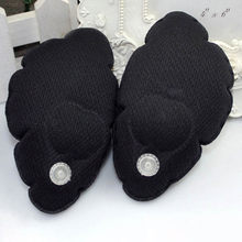 864c846f80148 Swimsuit Padding Inserts Thickening Inflatable Bra Breast Pad Underwear  Insert Air Cushion Foam Pushup Chest Pads