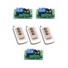 Promotion RF Wireless Remote Control Switch 1Channal Intelli