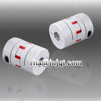 6 6 Lower Price Coupling Flexible Rotex Coupling Stepper Coupling Motor Shaft 6mm OD25L34