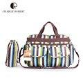 Дизайнер пеленки мешок большой мешок беременным Bolsa Maternidade Mochilas детские коляски сумки для мамы ребенка изменение перевозки HK1081