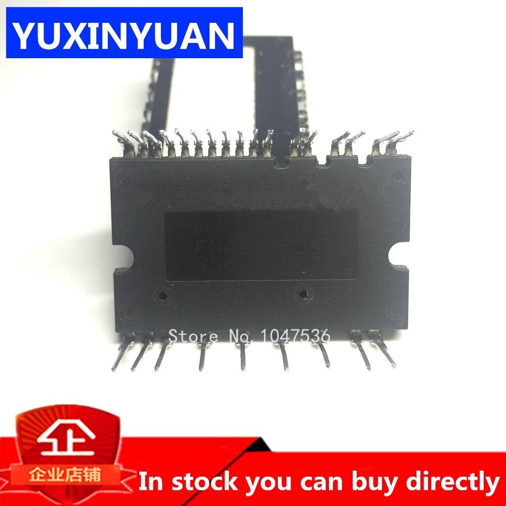 FNA41560B2 FNA41560 SPM26-AA-line IGBT module UL Certified No. E209204, Isolation Rating of 2000 Vrms/min Smart Module 2P