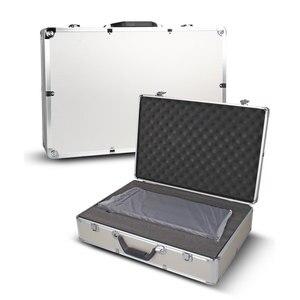 Image 5 - G MARK скрытый дизайн Антенны усилитель беспроводной микрофонный сигнал устройство для улучшения крытого футбольного поля баскетбольный Зал