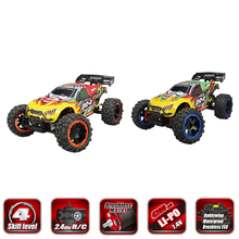 Large electric brushless racing RC car 8065 1 8 25mins 4200mah 2 4G top RC Car