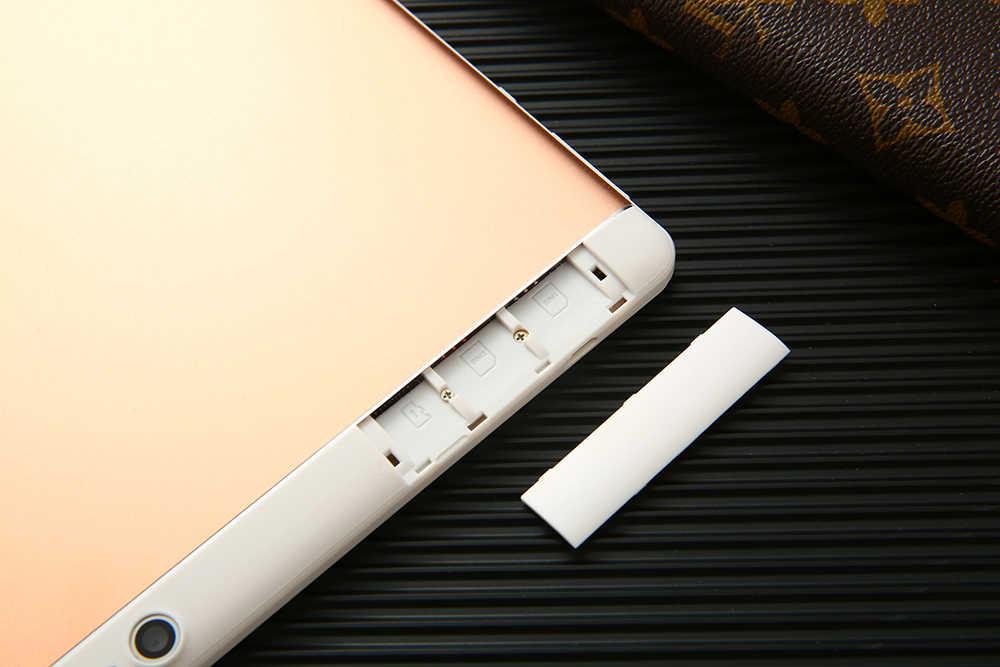 جديد 10.1 بوصة الر8.0 الثماني ال3G دعوة اللوحي 4 GB 64 GB WiFi الكمبيوتر المحمول 3G 4G المزدوج سيم بطاقة مكالمة هاتفية تبويب pc أقراص