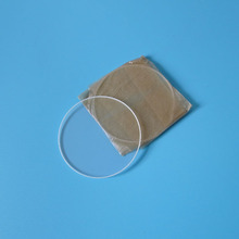Lens protection mirrors Fused silica 55*1.5mm coated both sides AR/AR@1064nm for laser welding machines trumpf factory wholesale