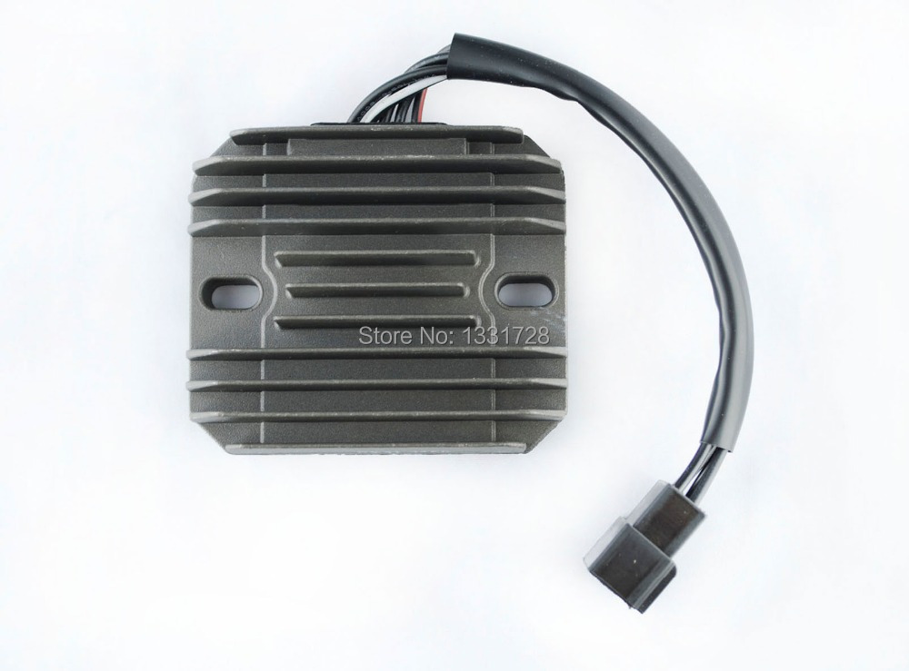 Mortorcycle Voltage Regulator Rectifier for <font><b>suzuki</b></font> <font><b>Intruder</b></font> <font><b>VL1500</b></font> 98-04 image