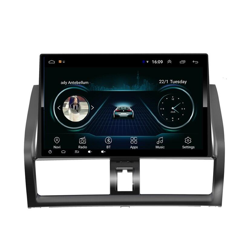 Autoradio avec GPS précis et carte gratuite   bluetooth, pour Honda accord 7, 2003 à 2007 pouces, écran vertical de la 7e génération, Android 10.1 Voiture Radios    - AliExpress