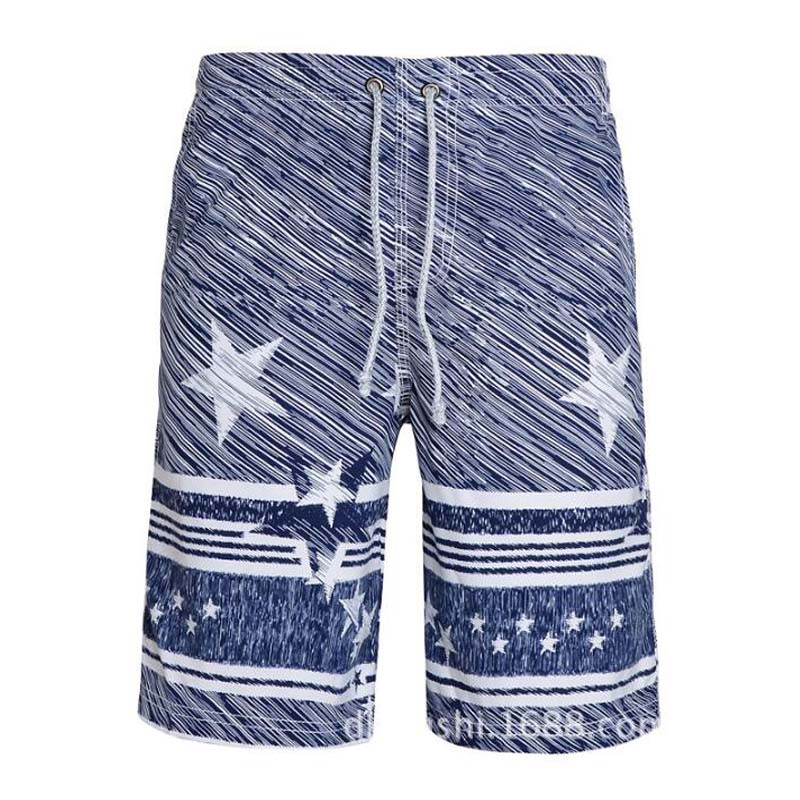 Hot 2019 New Bermuda Surf   Shorts   Men   Board     Shorts   Summer Beach Surfing Pants Quick Dry Boardshorts   Short   De Bain Homme