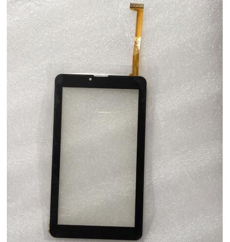 Tempered Glass Film / New Touch screen Panel Digitizer For 7 inch Tablet HSCTP-833-7-V1 Glass Sensor Replacement Free Shipping free shipping replacement 7 inch black touch screen for hsctp 102 touch digitizer glass touch panel