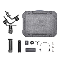 DJI Ronin S Essentials Kit 3 Axis Gimbal Stabilizer Stabilization IN Stock