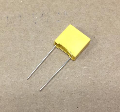 20 Pièces 0.1uF 275 V en polypropylène de sécurité Condensateur 104 104K 275 V climatisation Pitch 15 mm