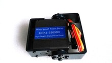 HDKJ S3090D 9Kg Digital High Precision Metal Gear High Torque Wide angle Waterproof Wingless Robot Servo