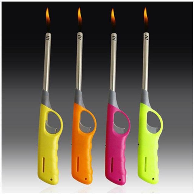 Estesa Cucina Lighter Per Fornello A Gas Barbecue Spedizione Picnic Accendini Br
