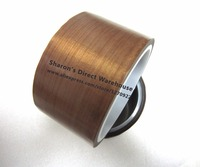 50mm 10 Meters 0 25mm Thick PTFE Teflon Tape High Temperature Withstand Insulation Self Adhesive For