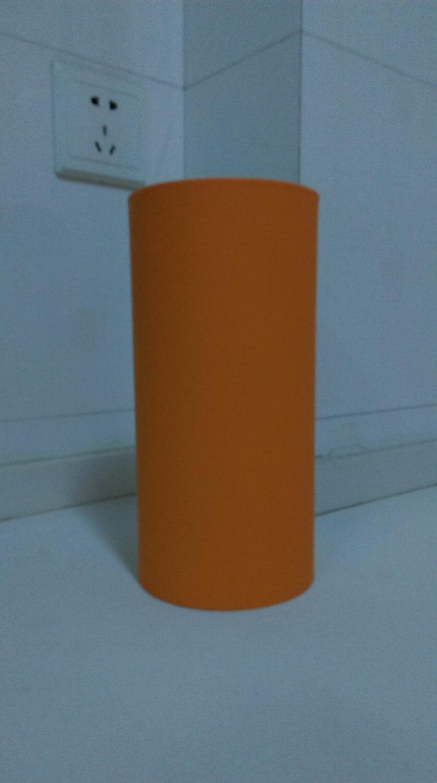 Sıcak yeni turuncu bıçak plastik tutucu blok bıçaklar altında - Mutfak, Yemek ve Bar - Fotoğraf 6