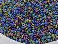 Envío Gratis Brillante Verde Púrpura AB 1000 Unids 2mm Semilla de Cristal Checo Granos Del Espaciador de la Joyería Que Hace Elige BRICOLAJE 205 colores