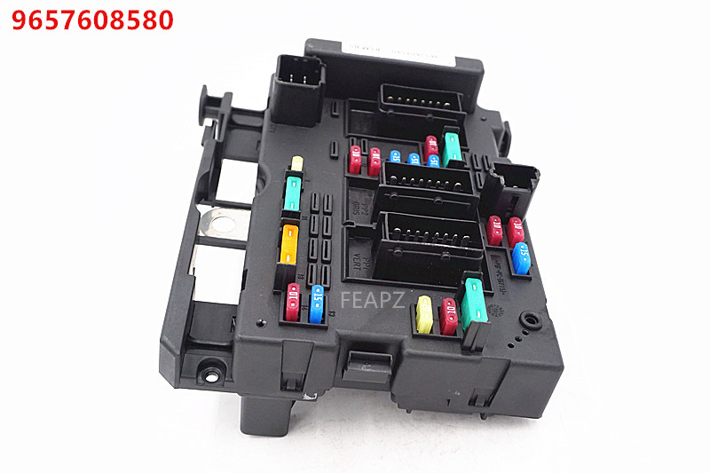 peugeot 206 fuse box central locking fuse box unit assembly relay for citroen c3 c5 c8 xsara picasso  citroen c3 c5 c8 xsara picasso