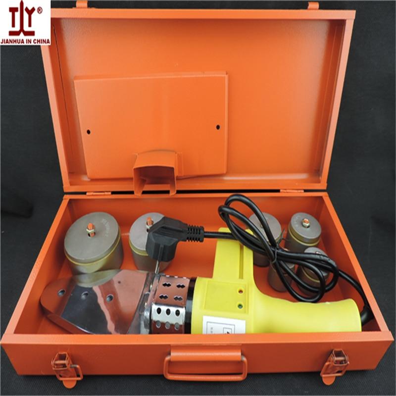 Envío gratis 220/110 V 800 W genuino termostato electrónico fusor - Equipos de soldadura - foto 6