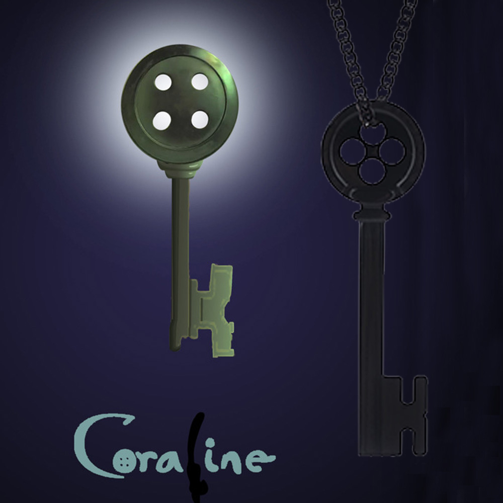 Door Coraline Key Categories