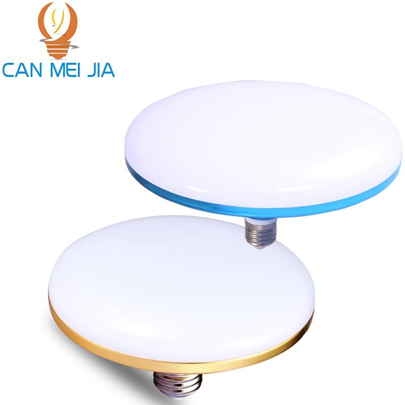 Canmeijia led bulb 220V LED lamp UFO LEDs light 30W leds lamps 20W Light Bulbs 40W Led spotlights 50W waterproof lights Lamps