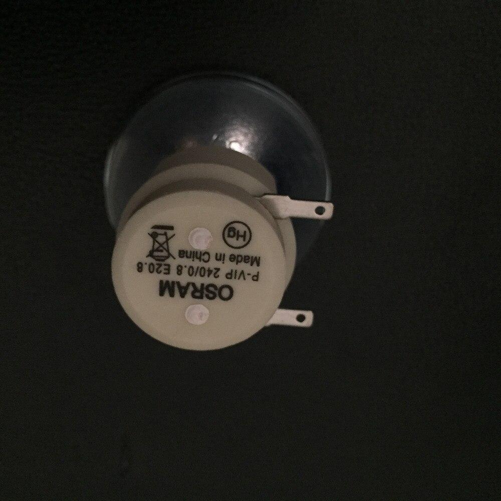 Consumer Electronics Projectors Accessories & Parts Origina Projector Lamp Osram P-vip 240/0.8 E20.8 For Vivitek D-803w; D-865; H1185hd;d-910hd; D803w; D865; D910hd; 5811117901-svv In Short Supply
