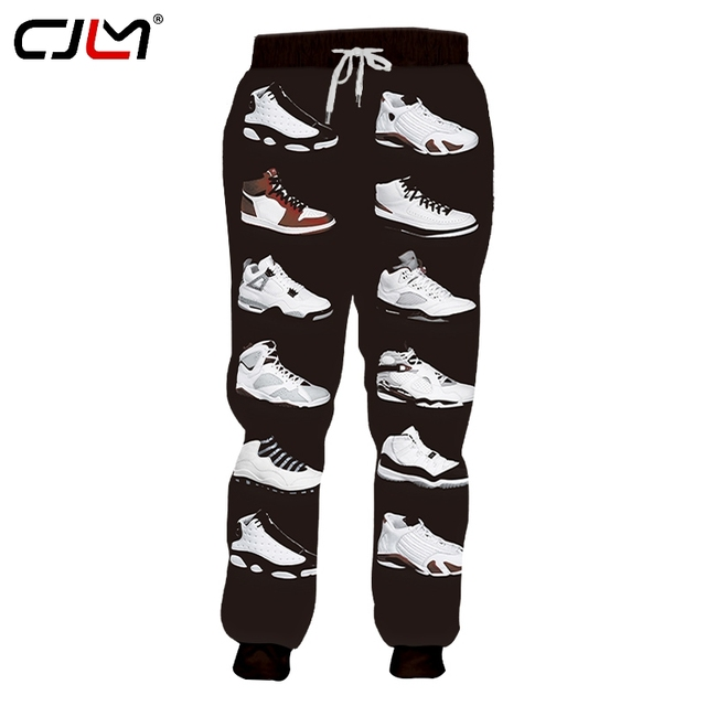 Casual Joggingbroek.Cjlm Lente Herfst Casual Joggingbroek Man Hiphop Sportswears Joggers