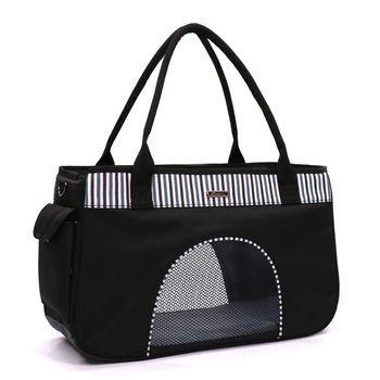 Travel Hand Bag Cat Puppy Portable 1