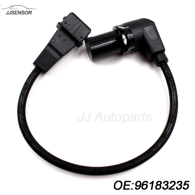 Aliexpress.com : Buy 96183235 89932001 SEB966 Crankshaft