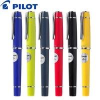 2019 Pilot Prera Fountain Pen with Con40 Ink Converter F /M Tip Calligraphy Pen Writing Supplies School & Office Pen FPR 3SR
