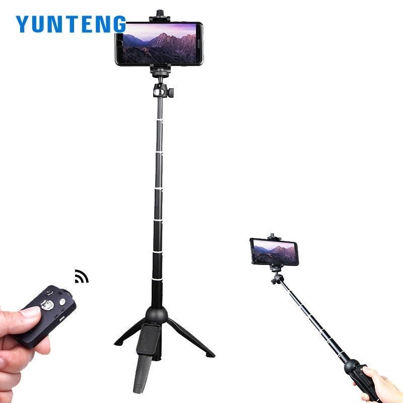 YUNTENG 9928 ไร้สายบลูทู ธ - กล้องและภาพถ่าย