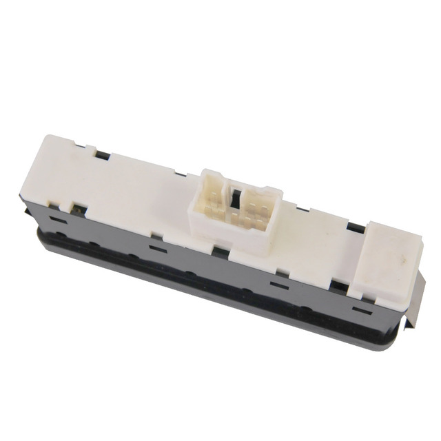 e2c Free Shipping NEW Electric Power Window Master Control Switch for Suzuki Vitara 1992-1998 OE#: 3799060A00 / 37990-60A00