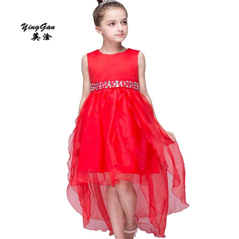Платье цветок на новый год