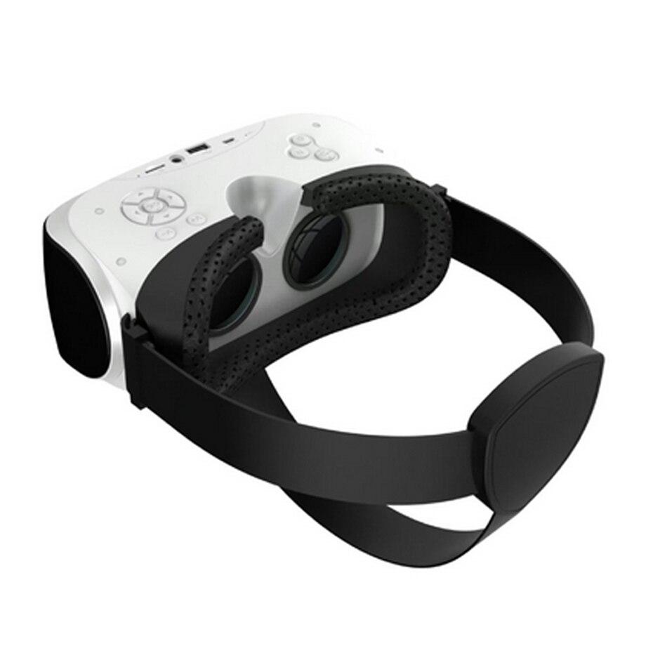 VR VR Todo En Uno Auriculares Gafas Gafas de Realidad Virtual De Android 5.1 OS