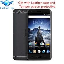 Ulefone u008 pro 5 mah »3500 смартфон android 6.0 mtk6737 четырехъядерный мобильный телефон 2 ГБ + 16 ГБ wi-fi bluetooth tf 4 г gps сотовый телефон