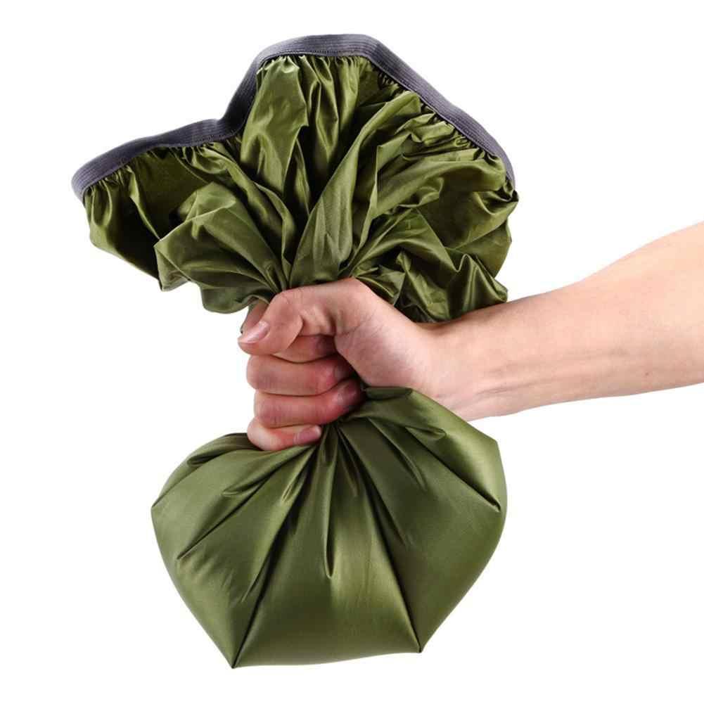 Mounchain 35L 45L Adjustable Tahan Air Dustproof Ransel Rain Cover Tas Bahu Case Raincover Melindungi Outdoor Camping Hiking