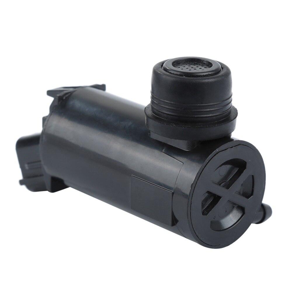 98510-26000 For Hyundai Accent Santa Fe Kia Rio Windshield Washer Pump Motor NEW