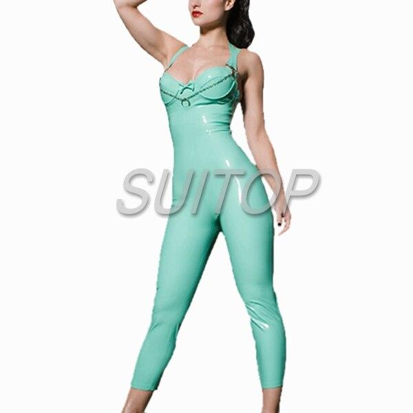 Haut Vêtements Caoutchouc Latex Sexy Armatures Avec Quanlity Argenté En x1OqRHwSyP