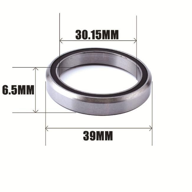 capoguaina acciaio corpo 5mm 200 pz MV-TEK Ricambi