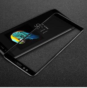 Image 5 - Lenovo S5 Temperli Cam Lenovo S5 Tam Kapak Cam Filmi Lenovo S5 K520 Ekran Koruyucu