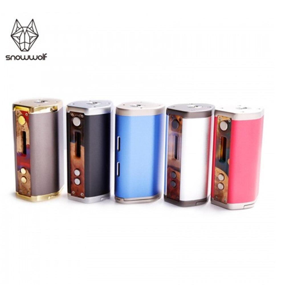 2017 100% Original Snowwolf 218 3*18650 batteries  10W-218W  stabilized wood+aluminum alloy+zinc alloy солнцезащитные очки snowwolf 2015 sw3502