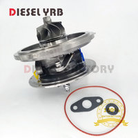 Turbo cartridge GTB1749VK Turbocharger chra 778400 core For Jaguar XF Lion V6 / Land Rover Discovery 4 TDV6 306DT 3.0L