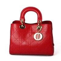 Jofeanay бренд 2018 новые модные кожаные сумки плечо диагональные дамы Лидер продаж пакет фабрики оптовая цена более