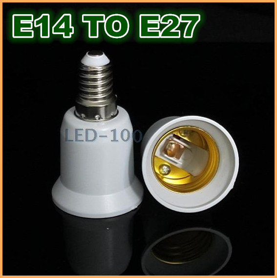 10pcs lot E14 to E27 Light Lamp Bulbs Base Adaptor Adapter Converter Extend  Lighting Popular Lighting Adaptors Buy Cheap Lighting Adaptors lots from  . Base Lighting And Fire Limited. Home Design Ideas